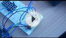 12. Arduino 7 Segment LED Display