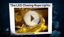 12 Volt LED Rope Lights