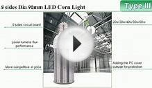 6 Series LED Corn Bulbs for 2016 | LED Lights Replacement