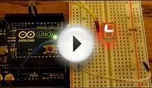 7_segment LED display.wmv