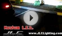 AE86 Corolla Reverse Light Super Bright - JLC Lighting