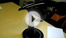 Best LED Light in the World Desk Lamp LOVE it! Ecolight by