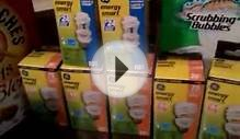 Cheap/Free/Money Makers: GE light bulbs @ Publix