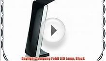 Daylight Company Foldi LED Lamp Black