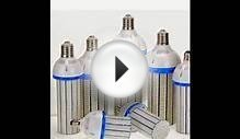 E27 LED Corn Light Bulbs Lamp White/Warm