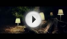 Enchanting Eco Lighting Ads : Energy efficient LED lightbulbs