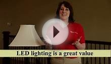 Energy Saving Tips for LED Bulbs