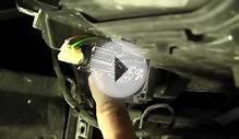 Halo Ring, Angle Eye LED Bulb Replacement e90 335 xi BMW
