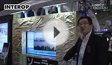[interop] Digital Signage powered by Solar Panel - PDC Co