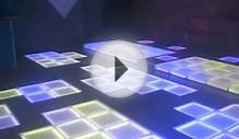 LED Dance Floor Paragon Lighting Sound Inc 310-744-1002