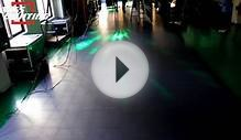 LED dance floor screen P7 from VISS LIGHTING.mp4