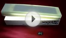 LED Reading light, LED Table Light, Mini LED Radio Light
