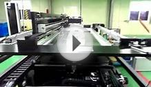 LED Screen Printer from ESE Handles Large Boards