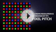LED Screen Technology Explained