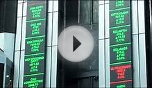 National Stock Exchange LED Display(LED Ticker) by Xtreme
