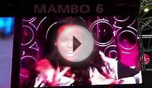 RENTAL LED DISPLAY SCREEN FOR EVENTS AND CONCERT P6 MAMBO