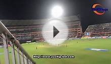 YUCHIP Football Stadium LED Display In India