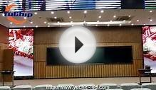 YUCHIP P3 Indoor HD LED Display Screen