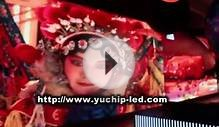 YUCHIP P6.25 High Definition Outdoor Rental LED Display