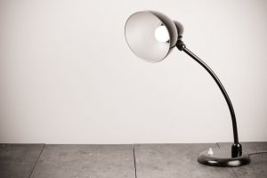 What is the most readily useful table Lamp?